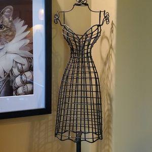 🦄 Jewelry holder! Dress form.